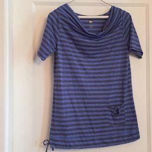 REI short sleeve shirt W